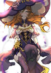 Lisa, Genshin Impact