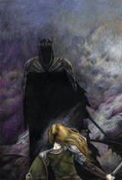 eowyn and the witchking by aegeri