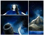 Varda and stars