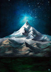 Valinor by aegeri
