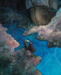 Stardust by aegeri