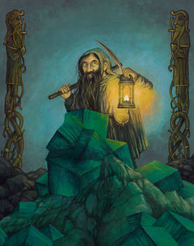 The Treasures of Erebor