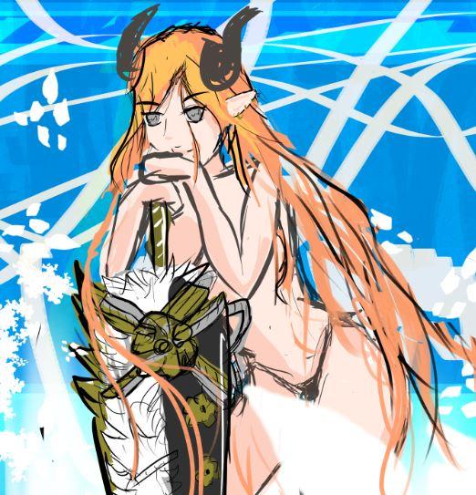 Tera Slayer by Ura-min