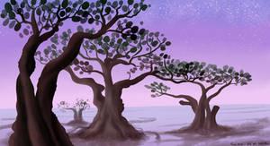 Mangroves [2021]
