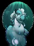 Dolphin for GucciScream [2021]