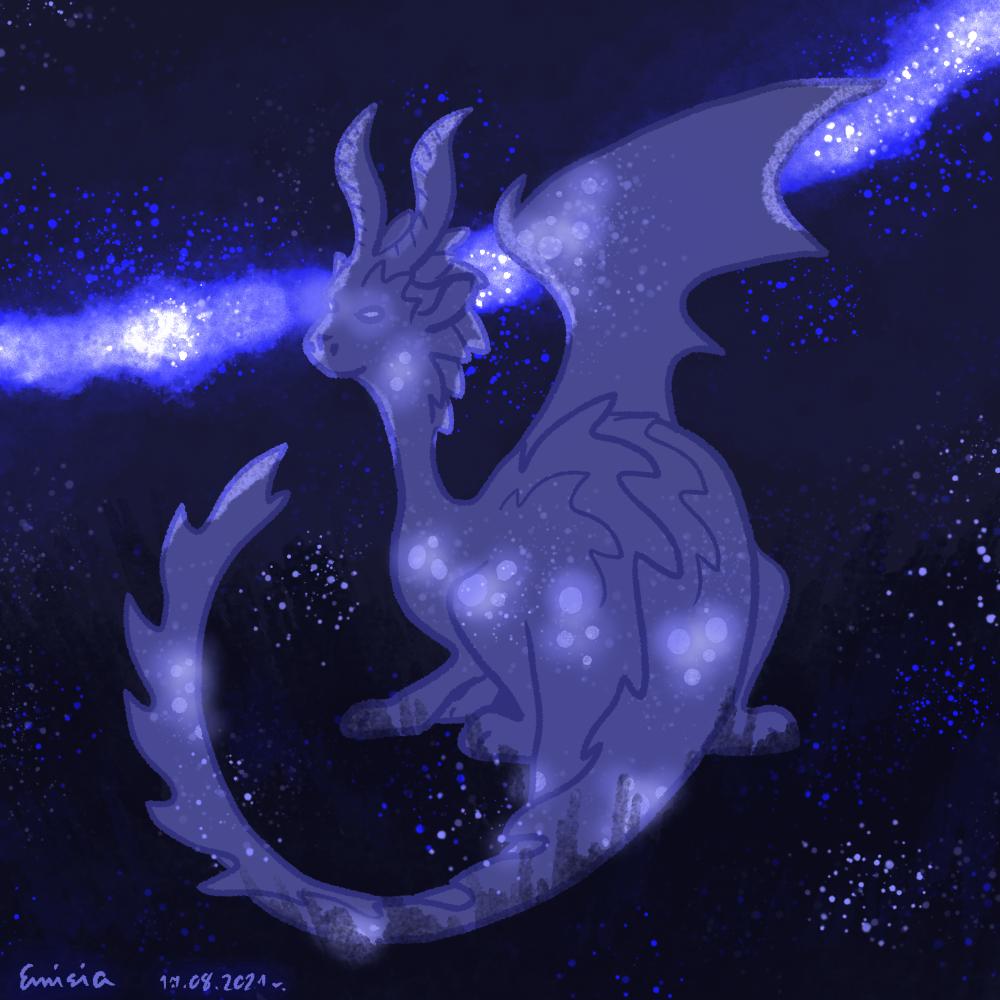 Chonk Dragon