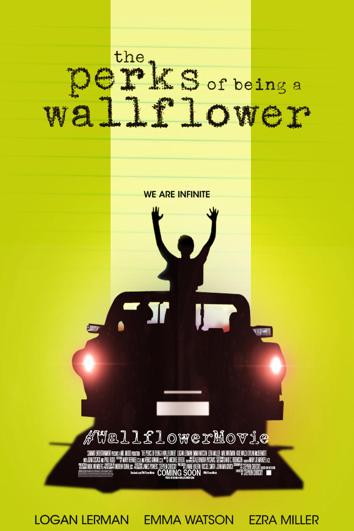 the perks of being a wallflower fan made poster by wanted clipart poster wanted clipart free