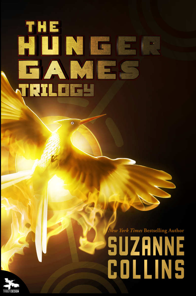 the hunger games trilogy Buy hunger games trilogy (box set) 2 by suzanne collins (isbn: 9781407136547) from amazon's book store everyday low prices and free delivery on eligible orders.