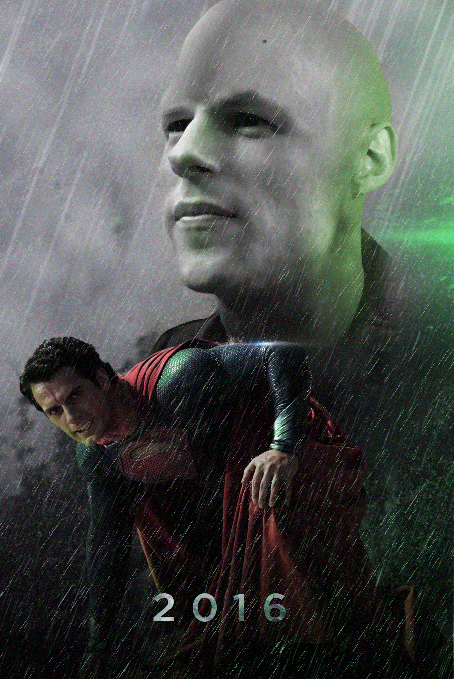 Batman VS Superman by TributeDesign
