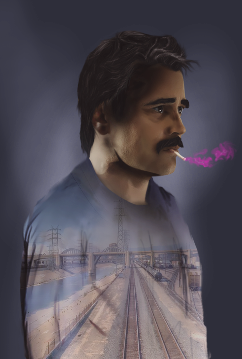 A True Detective by TributeDesign
