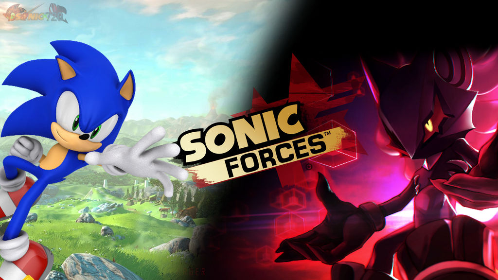 Sonic vs SonicEXE by Sonicx720 on DeviantArt sonic the great