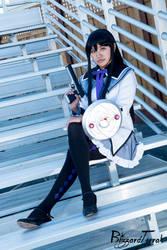 Homura Akemi - I Will Protect You