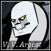 V. V. Argost - Avatar by AxletheBeast