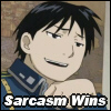 sarcastic Roy Mustang - avatar by AxletheBeast