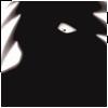 Kenpachi Silhouette - avatar by AxletheBeast
