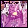 Shockwave - avatar by AxletheBeast