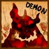 Skyward Sword Demon - avatar by AxletheBeast