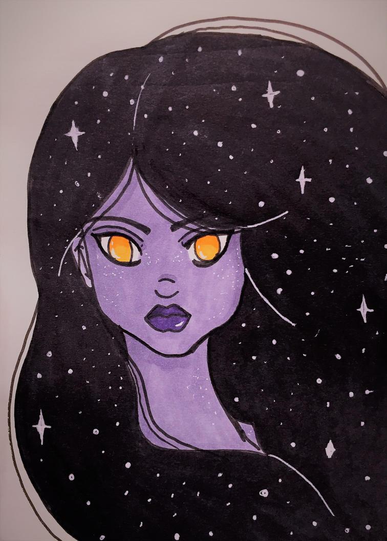 Starlight by heyraynie