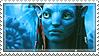 Na'vi Stamp by KaruEdition