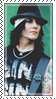 Synyster Gates Stamp by KaruEdition