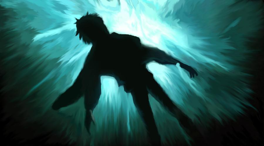 Jack Frost -Reborn by purplecookiedoe