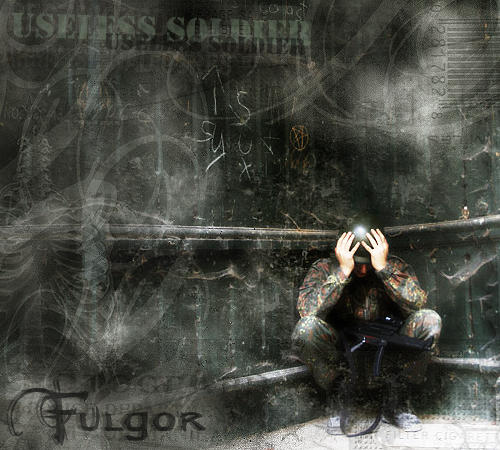 Fulgor-Useless Soldier 1 by NovvaKane