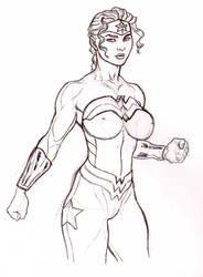 DSC Wonder Woman by MrPlaid81