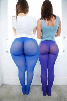 Butt Bubbles