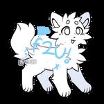 + f2u chibi cat lines +