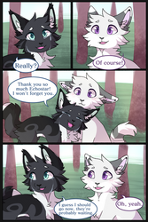 Frosted Roses: Page 11