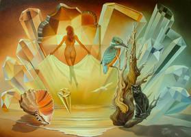 Relative freedom by gyurka