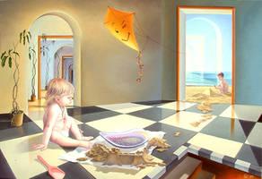 childhood by gyurka
