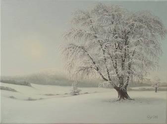 winter2 by gyurka