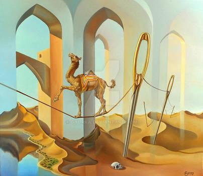 The rich man's Heaven by gyurka