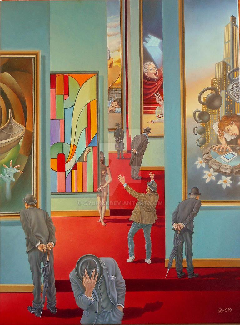 Gallery by gyurka