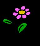 Flower #3 | DOODLE