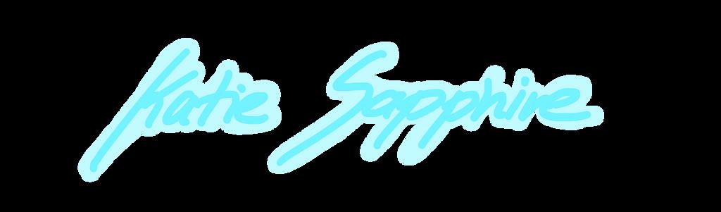 Name doodle #8 - blue | DOODLE