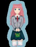 Haruka | GIFT