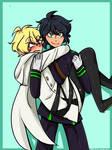 Yuumika Carry