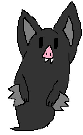 Bat by Station-art