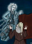 The Ghost of Jacob Marley