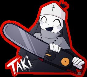 Fan Art- Taki
