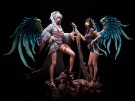 Ancient Guardians