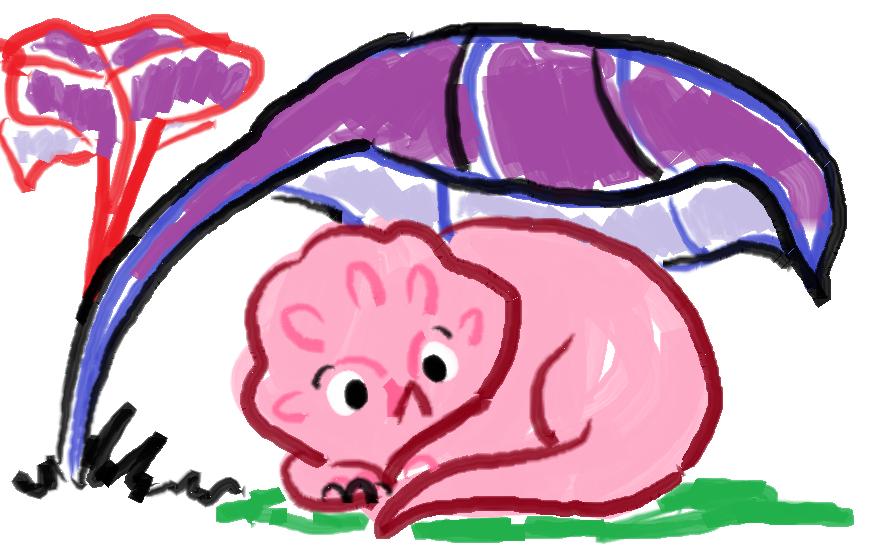 Dino2 by sribbleinc