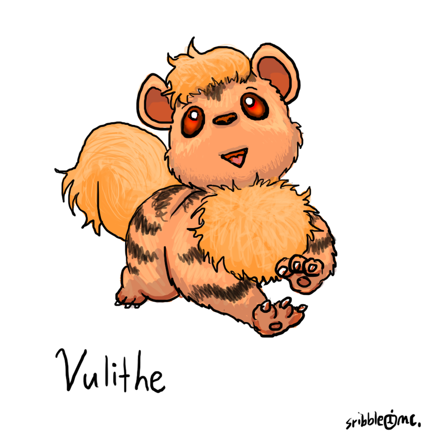 Vulithe by sribbleinc