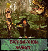 Extinction Event by Alex-Claw