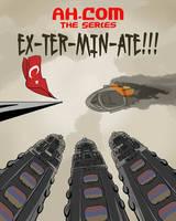 Exterminate by Alex-Claw
