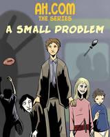 Small Problem by Alex-Claw