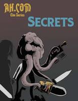 Secrets by Alex-Claw