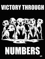 Numbers by Alex-Claw